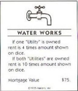 Post #1108:  Town of Vienna water bills and a simple net-present-value calculation